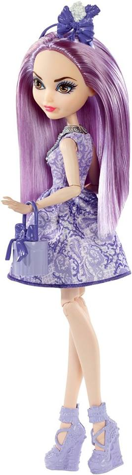 Ever After High Birthday Ball Duchess 天鹅 doll