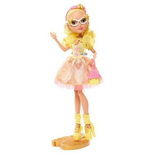 Ever After High Birthday Ball Rosabella Beauty doll