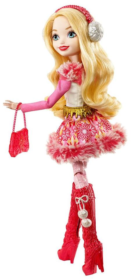 Ever After High images Ever After High Epic Winter Apple ...