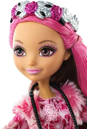Ever After High Epic Winter Briar Beauty doll
