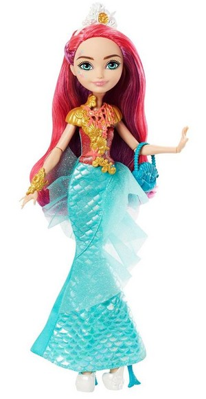 Ever After High Meeshell Mermaid doll