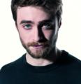 Ex: Daniel Radcliffe Featured in Balance Magazine (FB.com/DanielJacobRadclifffeFanClub) - daniel-radcliffe photo