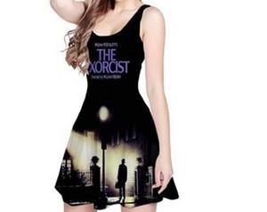 Exorcist Dress!