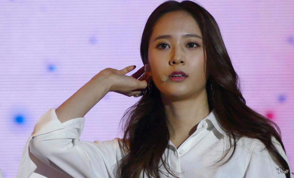 Krystal Jung images FB IMG 1465562559726 HD wallpaper and background ... F(x) Electric Shock
