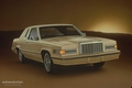 FORD Thunderbird 1980