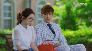 Fated To upendo wewe (MBC)