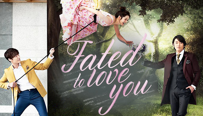 Korean Dramas images Fated To Love You (MBC) wallpaper and