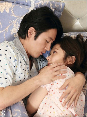 Fated To Cinta anda (MBC)