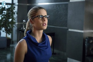 """Felicity in """"Unchained"""""""