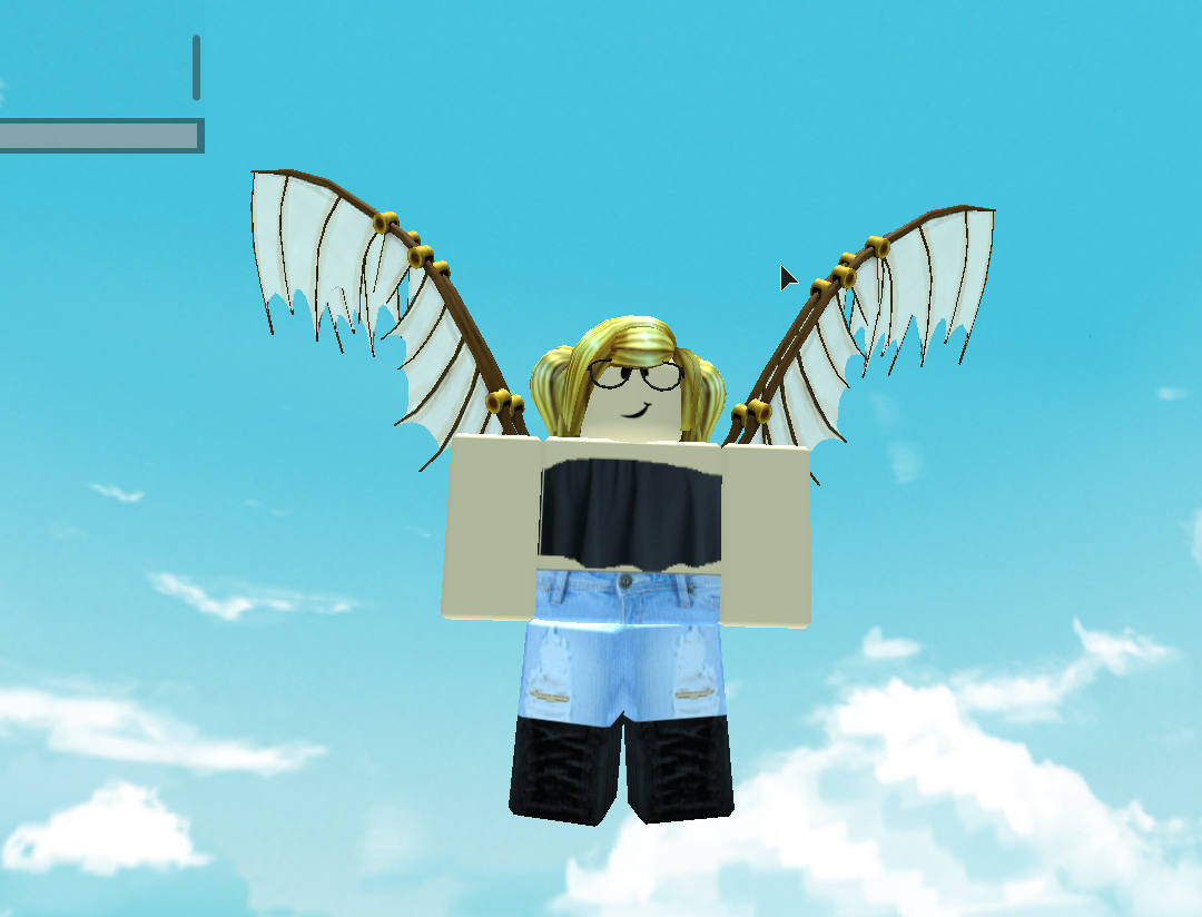 Flying Summer - Roblox The Mad Murderer Photo (39631255) - Fanpop