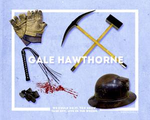 Gale Hawthorne