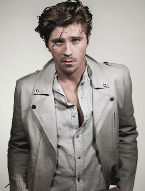Garrett Hedlund - Detalis Photoshoot - February 2013