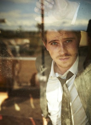 Garrett Hedlund - Vanity Fair Photoshoot - 2011