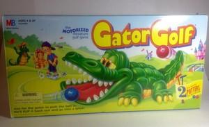 Gator Golf (1994)