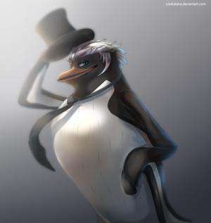 Gentleman Nigel