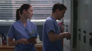 George and Lexie