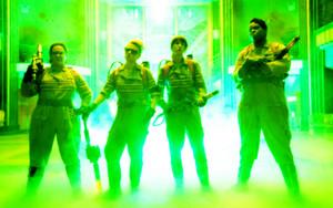 Ghostbusters (2016) hình nền