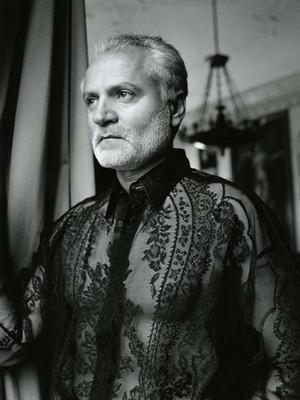 Gianni Versace (1946 – 1997)