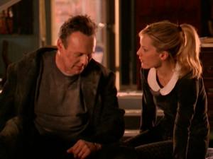 Giles and Anya