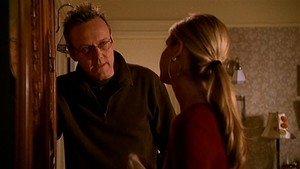 Giles and Buffy 11