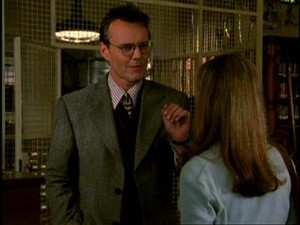 Giles and Buffy 4