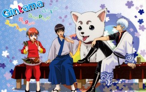 Gintama!!!