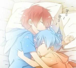 Goodnight's sleep
