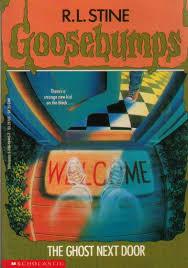गूसबम्प्स The Ghost अगला Door