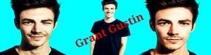 Grant Gustin - 个人资料 Banner