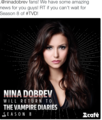 HOPE THIS IS TRUE !! - damon-and-elena photo
