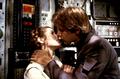 Han and Leia - leia-and-han-solo photo