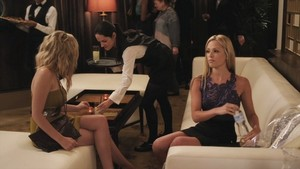 Hanna and Kate