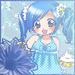 Hanon Icon  - mermaid-melody icon