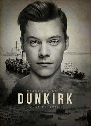 Harry Dunkirk fanmade