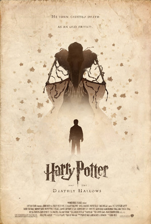Harry Potter Creations ♥