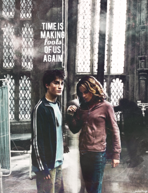Harry Potter Edits