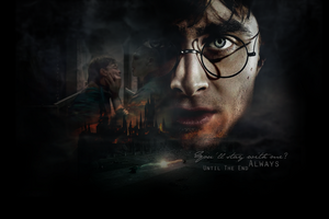 Harry Potter Wallpapers ♥