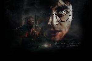 Harry Potter Hintergründe ♥