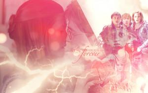 Harry Potter achtergronden ♥