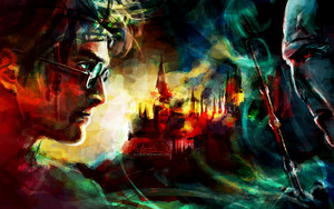 Harry Potter 壁纸 ♥