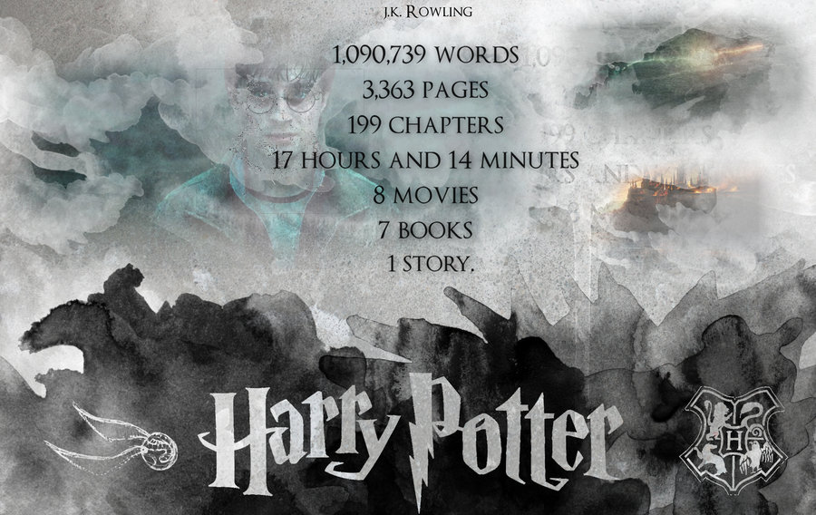 Harry Potter images Harry Potter Wallpapers ♥ HD wallpaper and background photos