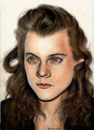 Harry - harry-styles fan art