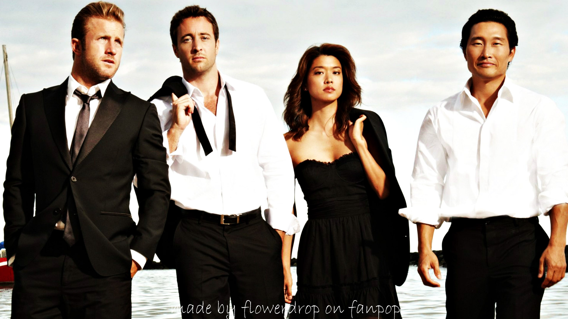 Hawaii Five O Fondo De Pantalla Hawaii Five 0 2010 Fondo