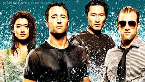 Hawaii Five-O Обои