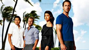 Hawaii Five-O Wallpaper