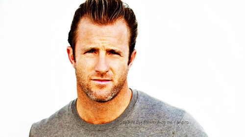Hawaii Five-0 (2010) wallpaper possibly containing a portrait entitled Hawaii Five-O Wallpaper