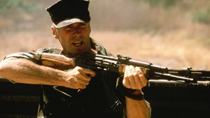 Heartbreak Ridge 1986 (Gunnery Sgt. Thomas 'Gunny' Highway)