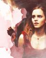 Hermione Granger Fan Art - hermione-granger fan art
