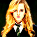 Hermione (Slytherin Version) - hermione-granger icon
