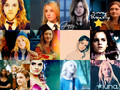Hermione and Ginny - hermione-granger photo